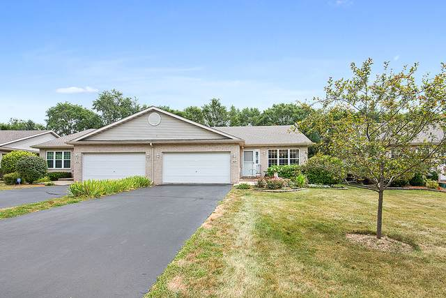 4129 Doe Court, Joliet, IL 60431 (MLS #10492728) :: The Perotti Group | Compass Real Estate