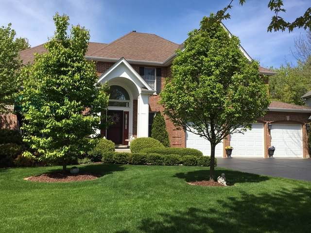 1320 Chadwick Court, West Dundee, IL 60118 (MLS #10492732) :: Berkshire Hathaway HomeServices Snyder Real Estate