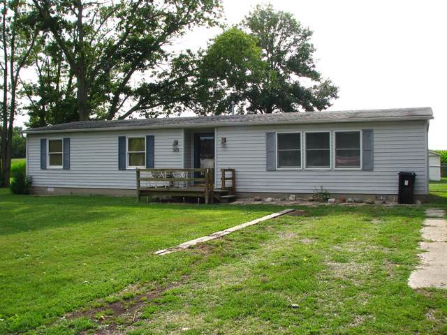 315 S Missouri Street, ATWOOD, IL 61913 (MLS #10492735) :: Berkshire Hathaway HomeServices Snyder Real Estate