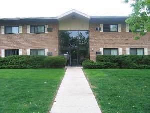 7422 Brookdale Avenue #109, Darien, IL 60561 (MLS #10492743) :: Angela Walker Homes Real Estate Group