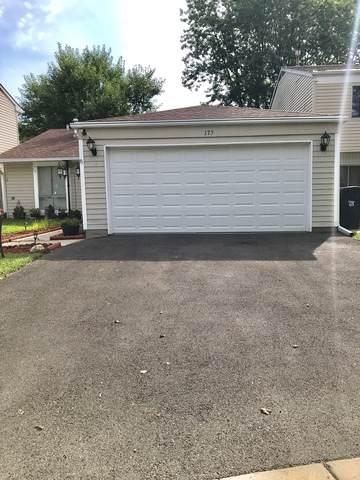 175 Highbury Drive, Elgin, IL 60120 (MLS #10492745) :: Property Consultants Realty