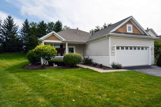 12960 Wisconsin Circle, Huntley, IL 60142 (MLS #10492758) :: Property Consultants Realty