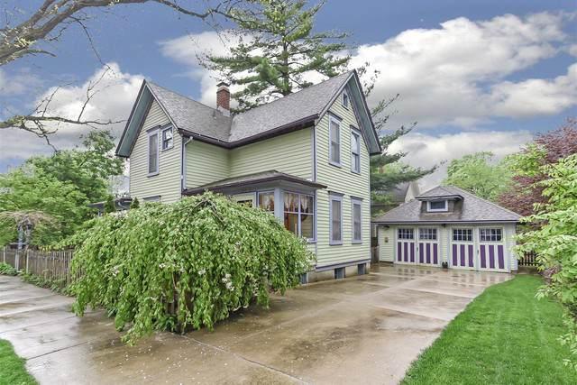 106 N Porter Street, Elgin, IL 60120 (MLS #10492760) :: Property Consultants Realty