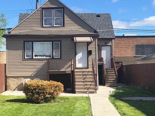 5344 W Bloomingdale Avenue, Chicago, IL 60639 (MLS #10492775) :: John Lyons Real Estate