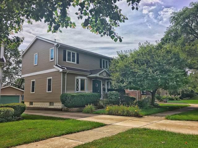 809 N Chestnut Avenue, Arlington Heights, IL 60004 (MLS #10492782) :: John Lyons Real Estate