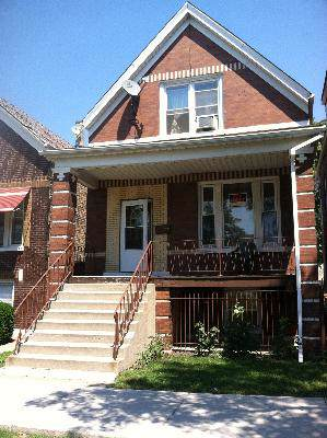 4621 S St Louis Avenue, Chicago, IL 60632 (MLS #10492787) :: Angela Walker Homes Real Estate Group