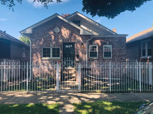 916 S Mayfield Avenue, Chicago, IL 60644 (MLS #10492790) :: Angela Walker Homes Real Estate Group