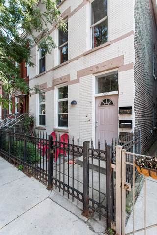 1427 W Superior Street 2R, Chicago, IL 60642 (MLS #10492793) :: The Wexler Group at Keller Williams Preferred Realty
