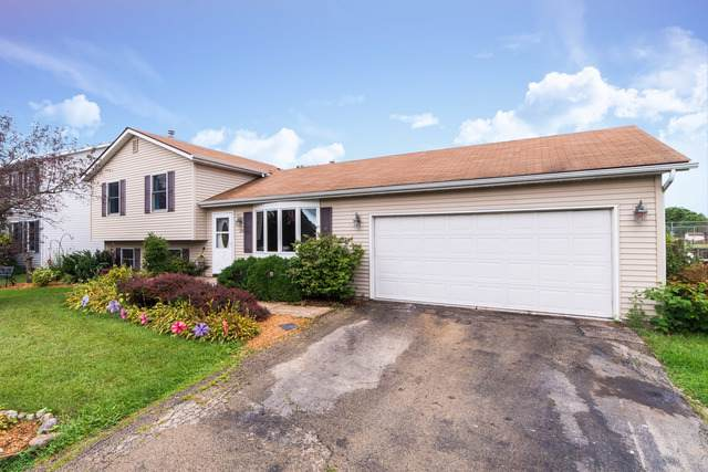 212 N Juniper Street, Cortland, IL 60112 (MLS #10492795) :: Berkshire Hathaway HomeServices Snyder Real Estate