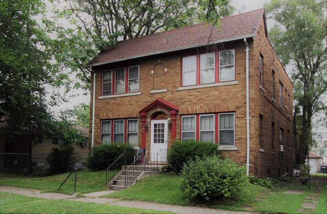 112 Webb Street, Calumet City, IL 60409 (MLS #10492804) :: Angela Walker Homes Real Estate Group