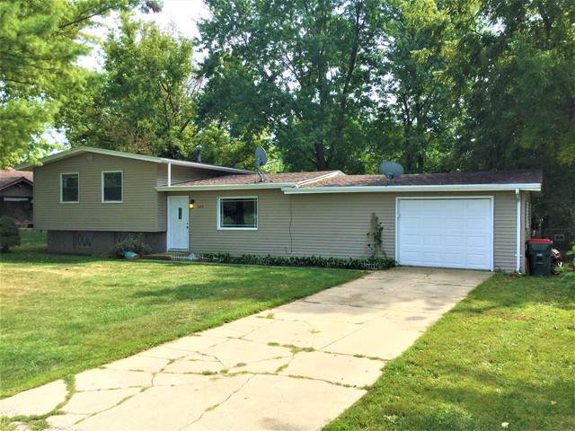 1070 E Summer Street, Paxton, IL 60957 (MLS #10492818) :: Ryan Dallas Real Estate