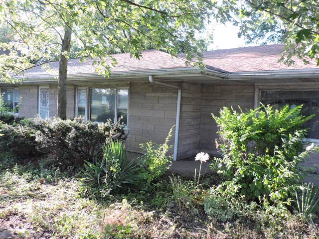 3421 E Main Street, Danville, IL 61832 (MLS #10492821) :: Property Consultants Realty