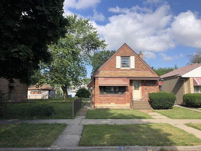 9222 S Greenwood Avenue, Chicago, IL 60619 (MLS #10492826) :: The Wexler Group at Keller Williams Preferred Realty