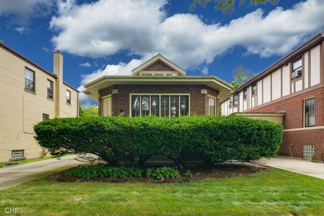9605 S Hamilton Avenue, Chicago, IL 60643 (MLS #10492828) :: Angela Walker Homes Real Estate Group
