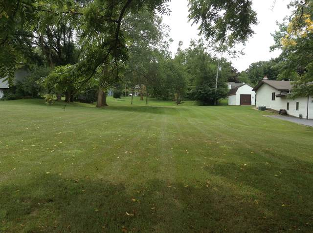 lot 15 W Francis Road, New Lenox, IL 60451 (MLS #10492835) :: The Wexler Group at Keller Williams Preferred Realty