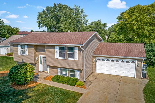 120 Heather Lane, Streamwood, IL 60107 (MLS #10492842) :: Suburban Life Realty