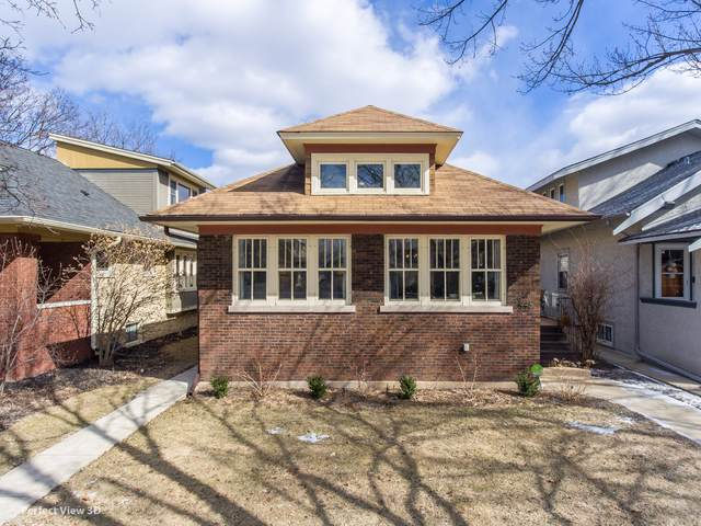 946 N Lombard Avenue, Oak Park, IL 60302 (MLS #10492848) :: Berkshire Hathaway HomeServices Snyder Real Estate