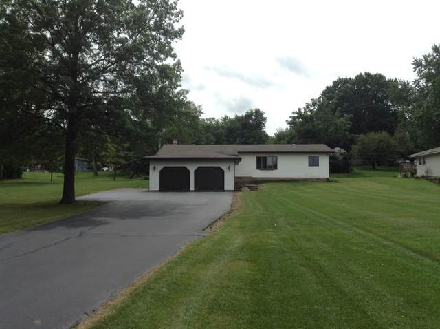 228 W Francis Road, New Lenox, IL 60451 (MLS #10492850) :: The Wexler Group at Keller Williams Preferred Realty