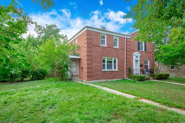 8302 N Lawndale Avenue #1, Skokie, IL 60076 (MLS #10492852) :: Property Consultants Realty
