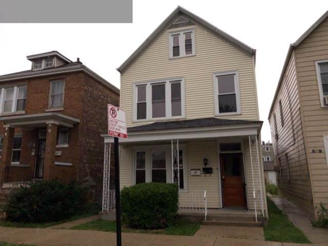 4728 S Maplewood Avenue, Chicago, IL 60632 (MLS #10492856) :: Angela Walker Homes Real Estate Group