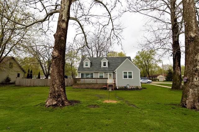 142 E North Street, Braceville, IL 60407 (MLS #10492857) :: Berkshire Hathaway HomeServices Snyder Real Estate