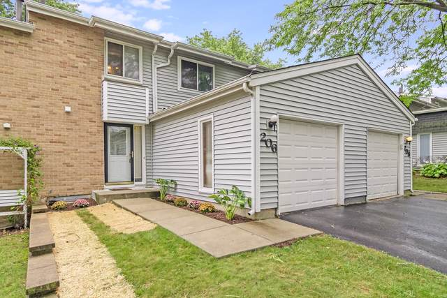 206 Diane Lane, Bolingbrook, IL 60440 (MLS #10492866) :: Berkshire Hathaway HomeServices Snyder Real Estate