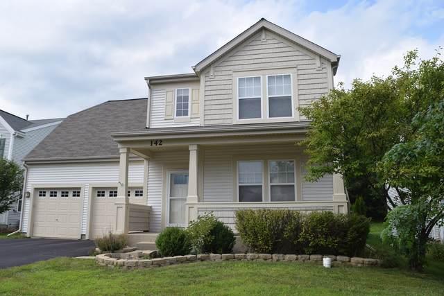 142 W Arlington Drive, Round Lake, IL 60073 (MLS #10492868) :: Baz Realty Network | Keller Williams Elite