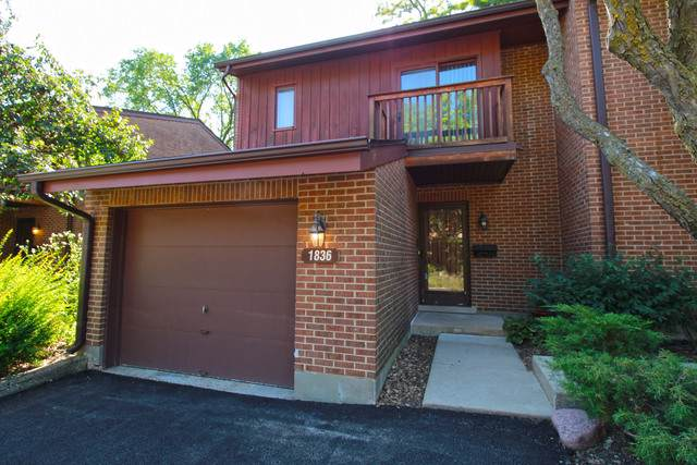 1836 Chestnut Avenue, Glenview, IL 60025 (MLS #10492870) :: Property Consultants Realty