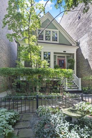 1433 W Edgewater Avenue, Chicago, IL 60660 (MLS #10492874) :: The Wexler Group at Keller Williams Preferred Realty