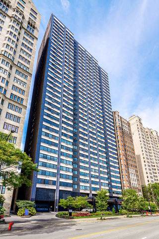 1440 N Lake Shore Drive 29H, Chicago, IL 60610 (MLS #10492891) :: Baz Realty Network | Keller Williams Elite