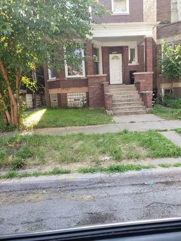 7208 S Evans Avenue, Chicago, IL 60619 (MLS #10492901) :: Angela Walker Homes Real Estate Group