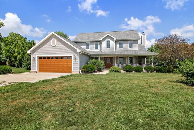 17709 W State Rte 17, Reddick, IL 60961 (MLS #10492910) :: John Lyons Real Estate