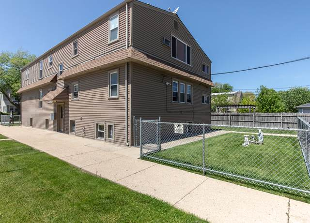 4001 Prairie Avenue, Schiller Park, IL 60176 (MLS #10492925) :: Angela Walker Homes Real Estate Group