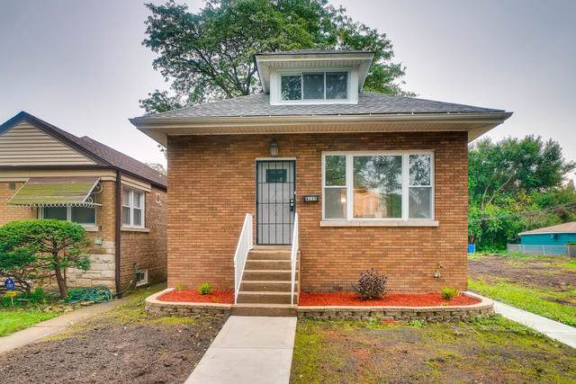 8235 S Fairfield Avenue, Chicago, IL 60652 (MLS #10492928) :: The Wexler Group at Keller Williams Preferred Realty