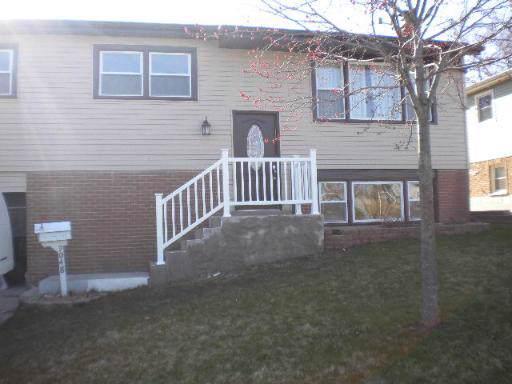 9048 Oakwood Drive, Hickory Hills, IL 60457 (MLS #10492935) :: Angela Walker Homes Real Estate Group