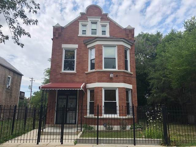 1420 S Springfield Avenue, Chicago, IL 60623 (MLS #10492936) :: Berkshire Hathaway HomeServices Snyder Real Estate