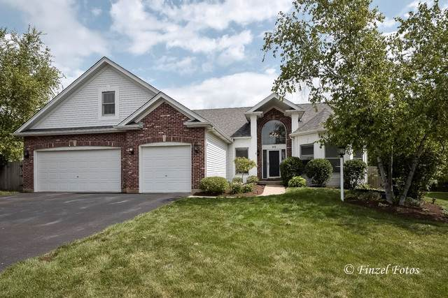 932 Chancery Lane, Cary, IL 60013 (MLS #10492941) :: Property Consultants Realty