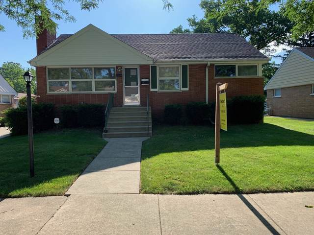 1119 Newcastle Avenue, Westchester, IL 60154 (MLS #10492943) :: Angela Walker Homes Real Estate Group