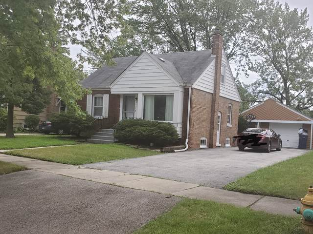3525 212th Place, Matteson, IL 60443 (MLS #10492944) :: Angela Walker Homes Real Estate Group