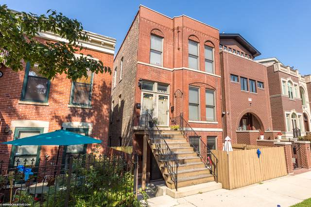 3220 S Canal Street #2, Chicago, IL 60616 (MLS #10492945) :: Angela Walker Homes Real Estate Group