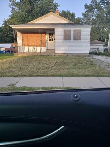 16733 Dixie Highway, Hazel Crest, IL 60429 (MLS #10492957) :: Angela Walker Homes Real Estate Group