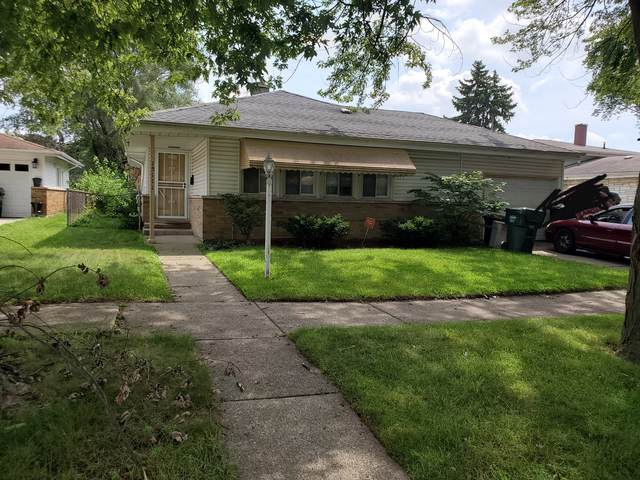 15111 Diekman Court, Dolton, IL 60419 (MLS #10492960) :: Angela Walker Homes Real Estate Group