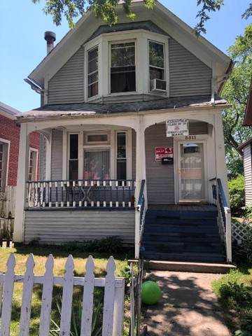 3511 W 83rd Place, Chicago, IL 60652 (MLS #10492964) :: The Wexler Group at Keller Williams Preferred Realty