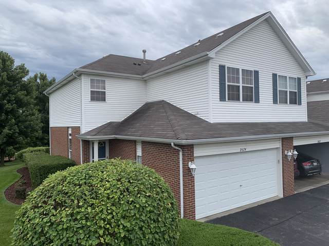 2624 Foxwood Drive, New Lenox, IL 60451 (MLS #10492969) :: The Wexler Group at Keller Williams Preferred Realty