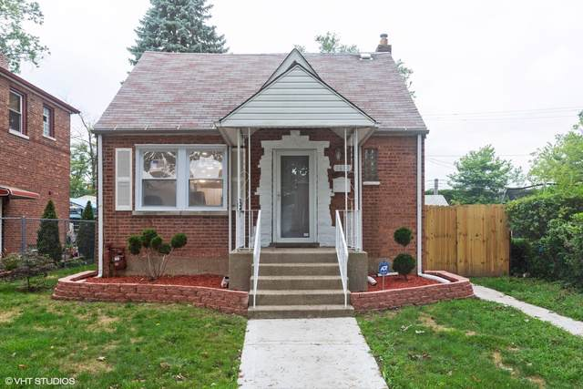 7618 S Maplewood Avenue, Chicago, IL 60652 (MLS #10492974) :: The Wexler Group at Keller Williams Preferred Realty