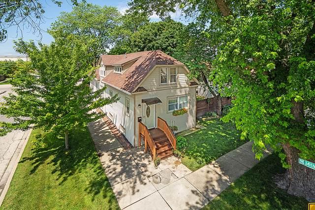 1347 Marengo Avenue, Forest Park, IL 60130 (MLS #10492977) :: Angela Walker Homes Real Estate Group