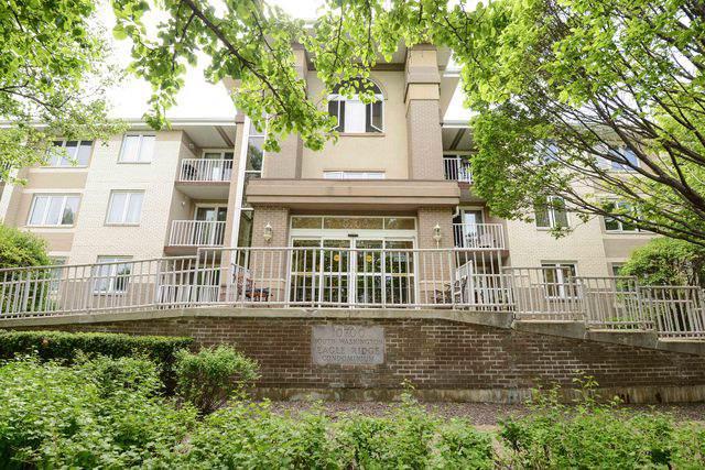 10700 S Washington Street #104, Oak Lawn, IL 60453 (MLS #10492979) :: The Wexler Group at Keller Williams Preferred Realty