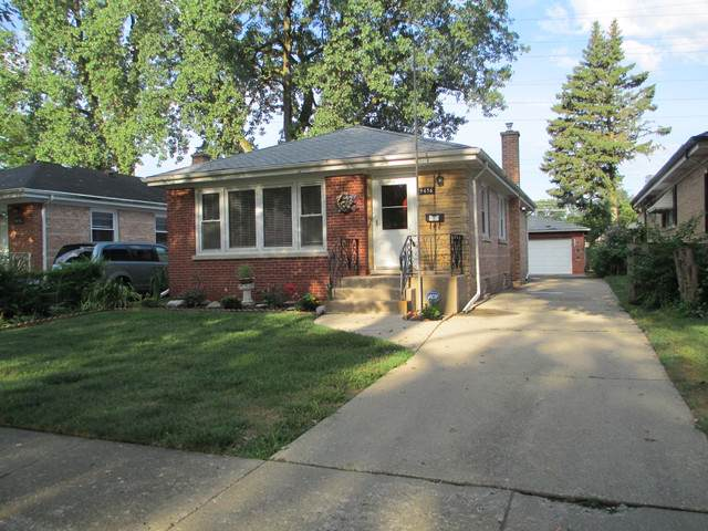 9436 Leamington Street, Skokie, IL 60077 (MLS #10492990) :: Property Consultants Realty