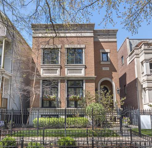3826 N Wayne Avenue, Chicago, IL 60613 (MLS #10492999) :: Berkshire Hathaway HomeServices Snyder Real Estate