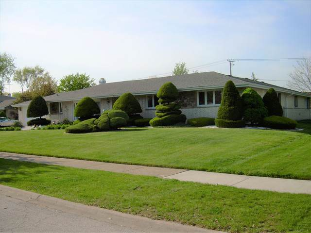 8120 W 89th Place, Hickory Hills, IL 60457 (MLS #10493007) :: Angela Walker Homes Real Estate Group